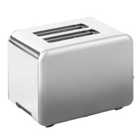 Progress® EK4332PMETOMBRE Ombre Mist 2-Slice Toaster | 930W |  6 Levels Of Browning Control | Indicator Lights & Wide Slots For Bagels, Crumpets & More | Grey Thumbnail 3