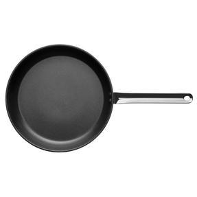Thomas P503704 Nesting Non-Stick Frying Pan, Dishwasher Safe, 26 cm, Stainless Steel Thumbnail 4