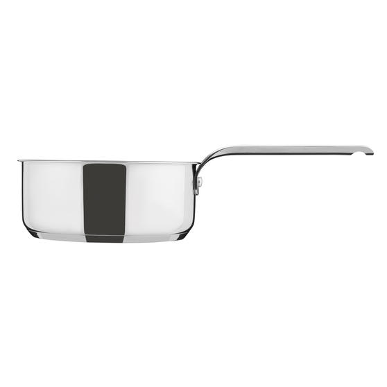 Thomas P505049 Nesting Saucepan, Dishwasher Safe, 16 cm, 1.4 Litre, Stainless Steel