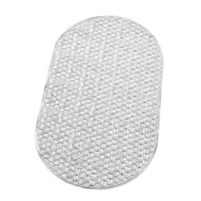 Beldray® LA084675UFEU7 Antibac Cushioned Bath Mat, Slip Resistant Design, 68 x 39 cm Thumbnail 1