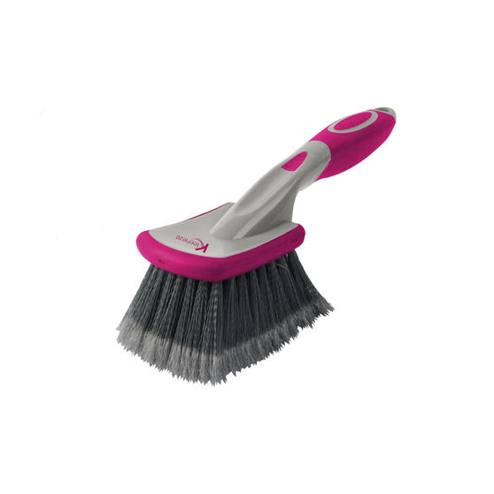 Kleeneze® Car Brush with Ultra-Soft Bristles