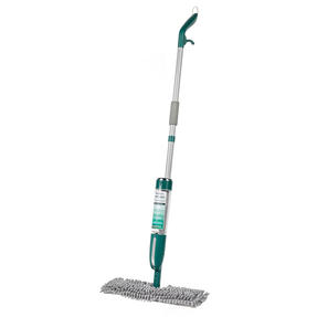 Beldray® BEL01121 Antibac Spray & Clean Mop  Dual Sided Mop Pad   400ml   Can Be Used As Floor Mop & Handheld Spray Unit   Suitable For All Hard Surfaces