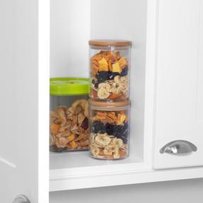 Progress® EK4426P Digital Food Dehydrator | 350 W | 7.5 L | Perfect for Healthy Dried Snacks | Digital LCD Display | 48 Hour Adjustable Timer Thumbnail 6
