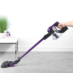 Beldray® BEL01054 Airgility Digital Vacuum Cleaner | 80,000 RPM Brushless Motor | 29.6 V | 1.2 L | Perfect for Pet Owners Thumbnail 5