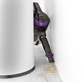 Beldray® BEL01054 Airgility Digital Vacuum Cleaner | 80,000 RPM Brushless Motor | 29.6 V | 1.2 L | Perfect for Pet Owners Thumbnail 8