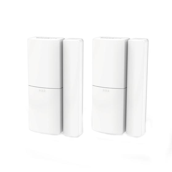 Honeywell HS3MAG2S Wireless Door and Window Sensor, Compatible with Honeywell Doorbell or Home Alarm System