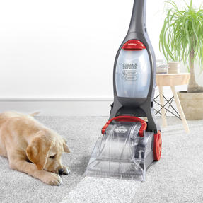 Beldray® BEL01040 Compact Carpet Washer, Upright Carpet Cleaner, 600 W, 1.5 L Clean Water Tank/1.6 L Dirty Water Tank, Quick Pick-Up, Suitable for Carpets & Rugs Thumbnail 3