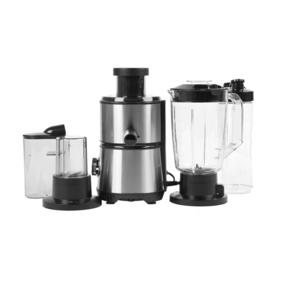 Salter EK4294 4 in 1 Juice and Blender, 400 W, 2 Speed Settings, Ideal for Tasty Smoothies, Juices, Fresh Coffee and Spice Blends Thumbnail 2