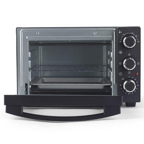 Progress® EK4359P 15 Litre Toaster Oven | Compact Design | Variable Temperature Control | 60-Minute Timer | Automatic Safety Shut-Off Thumbnail 4