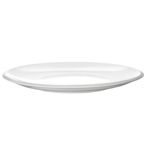 Kahla P506188 Dinner Plates, Set of 2, 26 cm, Dishwasher and Microwave Safe, Stackable Design for Easy Storage, Ideal for Meals, Snacks, Fruit