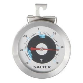 Salter Analogue Fridge/Freezer Thermometer