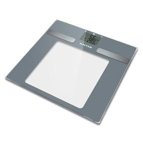 Salter Dashboard Glass Analyser Scale - Silver