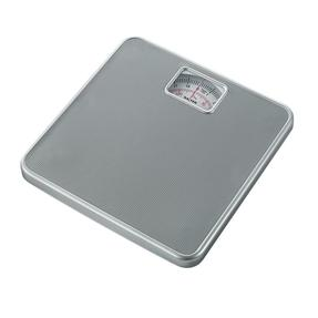 Salter Mechanical Bathroom Scale - Silver