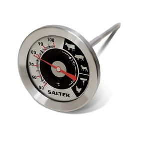 Salter Analogue Meat Thermometer