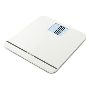 Salter Max Digital Bathroom Scale - White