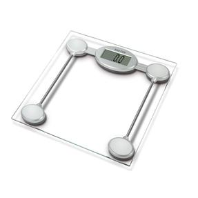 Salter Glass Electronic Bathroom Scales