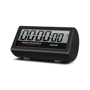 Heston Blumenthal Precision Indoor/Outdoor 3-in-1 Timer Thumbnail 1