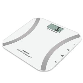 Salter Ultimate Accuracy Analyser Scale - White