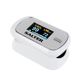 Salter OxyWatch Fingertip Pulse Oximeter