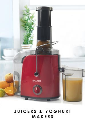 Juicers & Yoghurt Makers