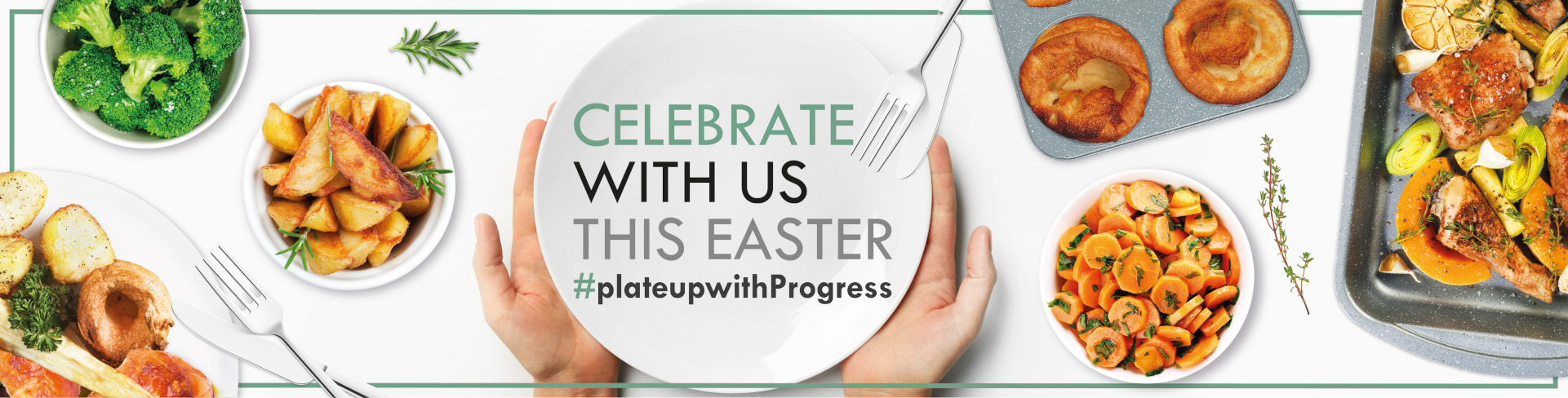 Celebrate with us this Easter