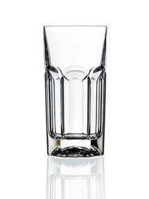 Crystal Provena Long Drink Glass Thumbnail 4