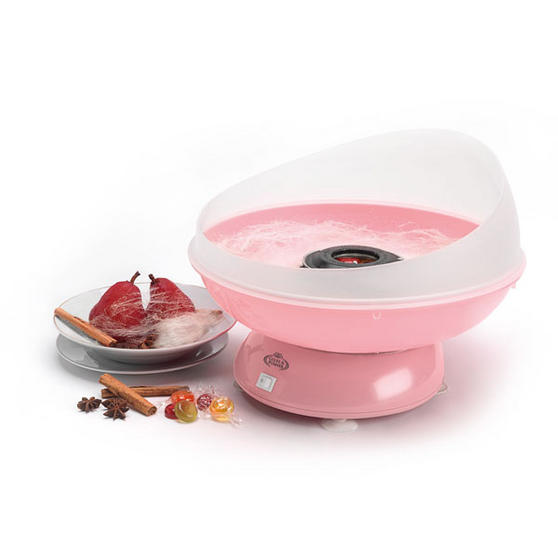 Giles & Posner Pink Candyfloss Maker