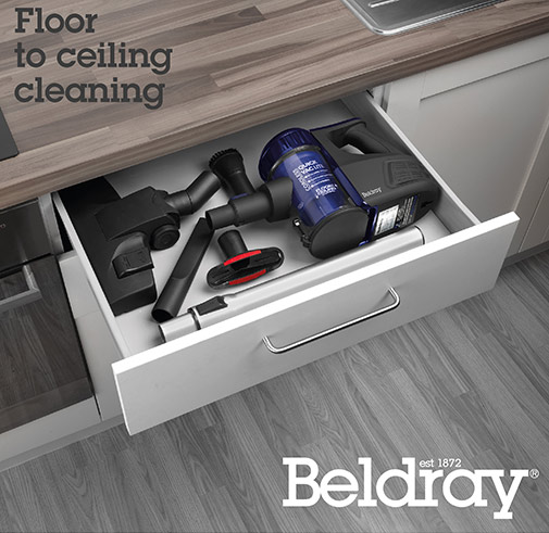 Beldray Homewares Cleaning