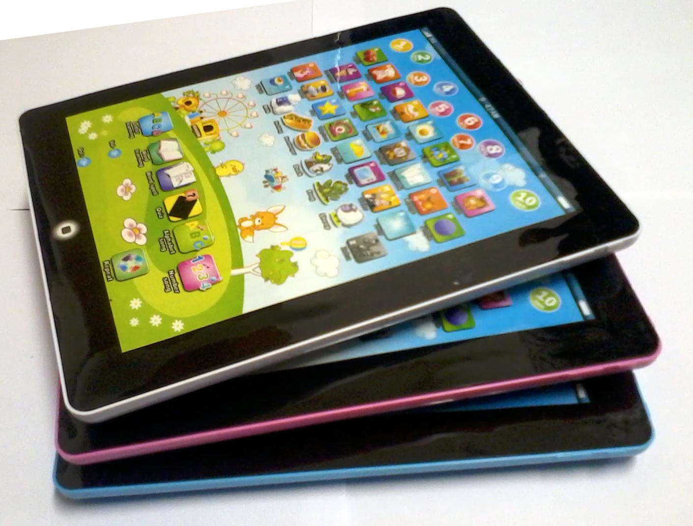 Mein Erstes Jahr Kinder Tablet IPAD Computer Laptop ...