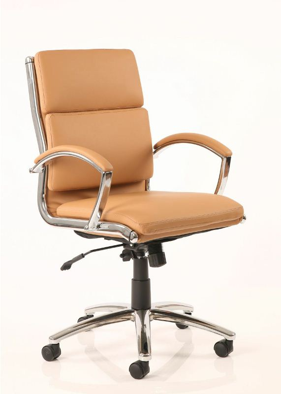 eames ribbed chair tan office. High-Back-Exec-Managers-Eames-Style-Charles-Ribbed- Eames Ribbed Chair Tan Office E