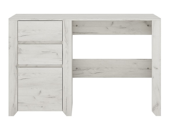 scribed oak effect home. Scribed Oak Effect Home. Angel White Crafted Melamine Home Office Furniture 2 Drawer 1