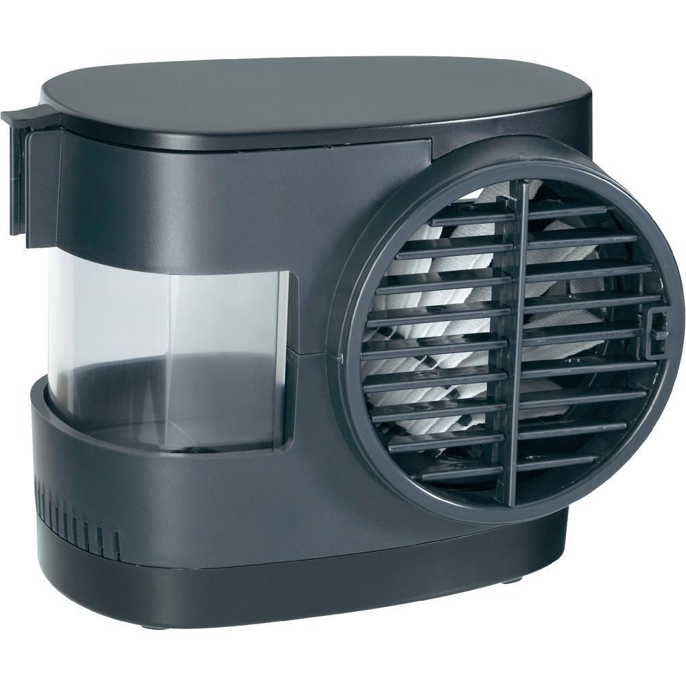 PORTABLE MINI AIR CONDITIONING COOLER 12V/230V NEW | eBay