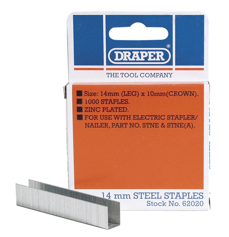 New Alco 1000 x Pieces Staples No 10 No.10 Stapler 3000 10000 Staples
