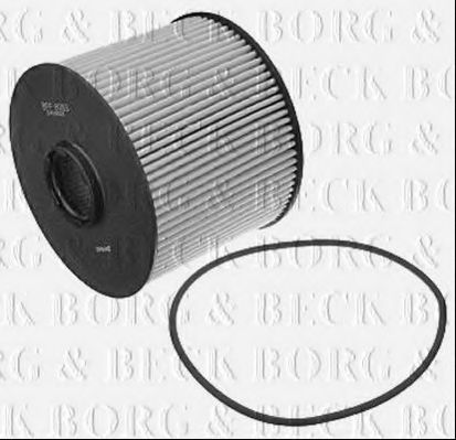 Genuine Oe Borg Beck Fuel Filter Bff8083 Oe 1906a7 Replaces Kx331d