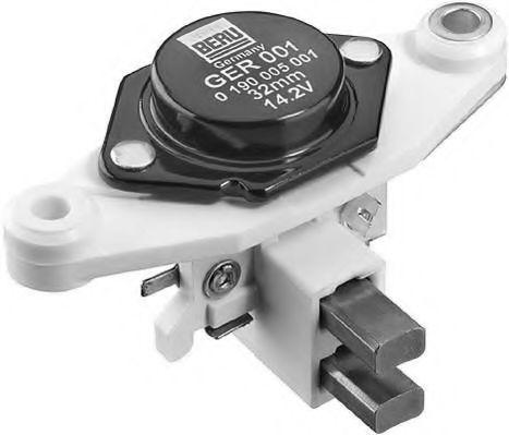 Regolatore Alternatore Beru AG 0190005001