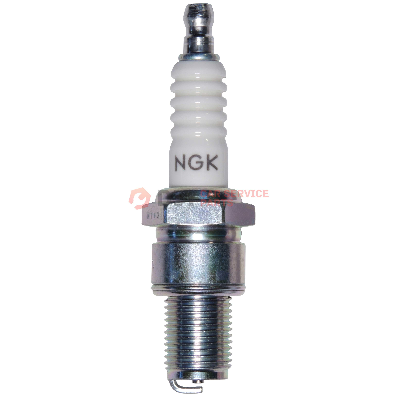 NGK B7ES//1111 Standard Candela Confezione da 3 sostituisce W5CC N4C OE079 W22ES-U