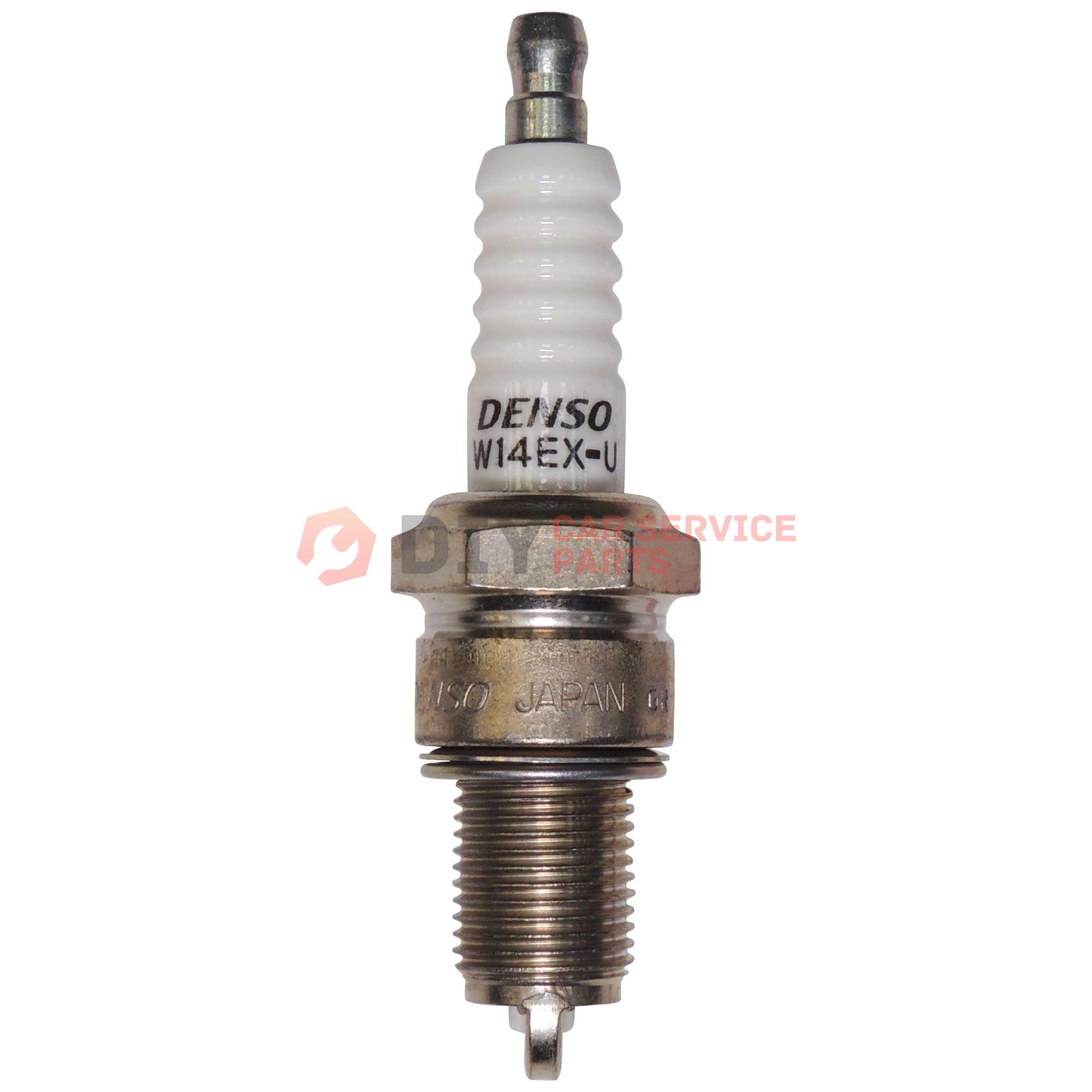 2 pcs NGK 4224 Standard Spark Plug for BPR4ES-11 W14EPR11 2322 RN16YC6 4224 hs