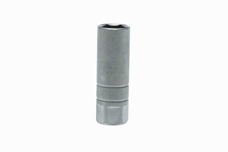 "TENG TOOLS M1205256-C1//2/"" Drive Regular 6 Pt Metric 25mm Socket"