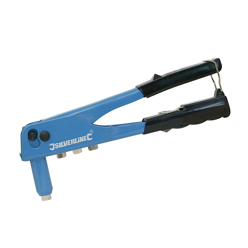 Hand Riveter 250mm 868792