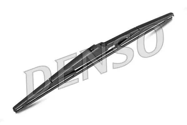 Rear Wiper Blade fits HYUNDAI TUCSON TL 1.6 2.0 1.7D 2.0D 2015 on Genuine Bosch