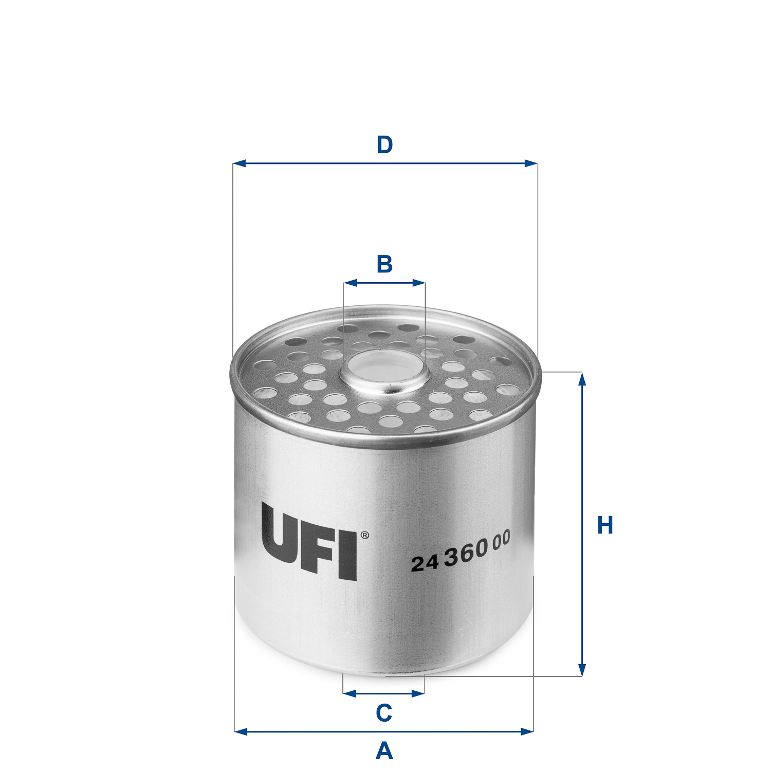 [SCHEMATICS_4UK]  CHAMPION L101/606 CFF100101 Fuel Filter In-Line Replaces 156720,156721  archives.midweek.com | Champion Fuel Filter |  | Midweek.com