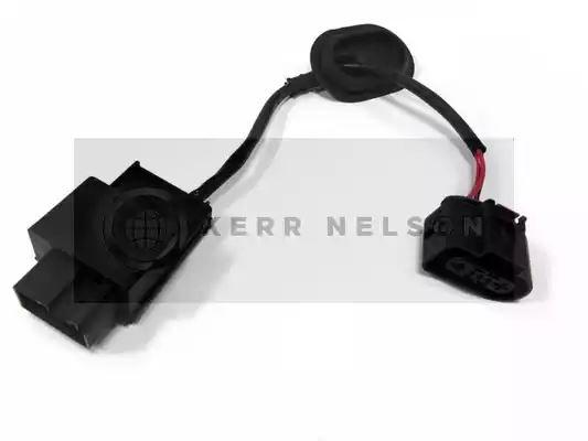 Genuine Fuel Parts Fuel Pump Relay FPR9884
