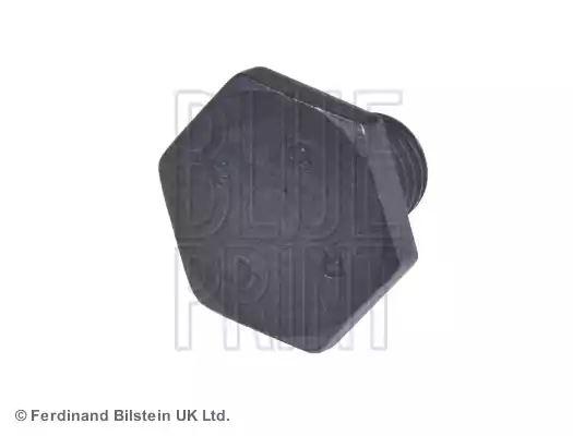 GENUINE OE imprimé bleu Sump Plug Oil drain pan ADV180106-Simple
