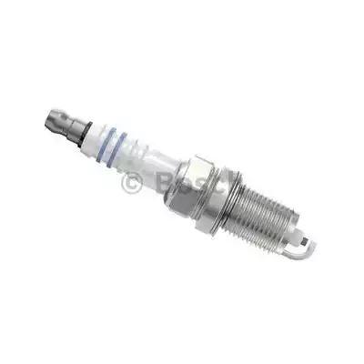 ORIGINALE OE BOSCH ACCENSIONE 0242225582//FR9DC SUPER Candela Confezione da 4