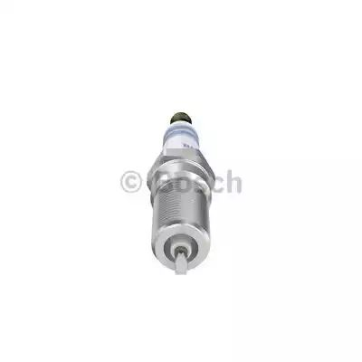 BOSCH nichel Spark Plug 0241229612-tappo singolo