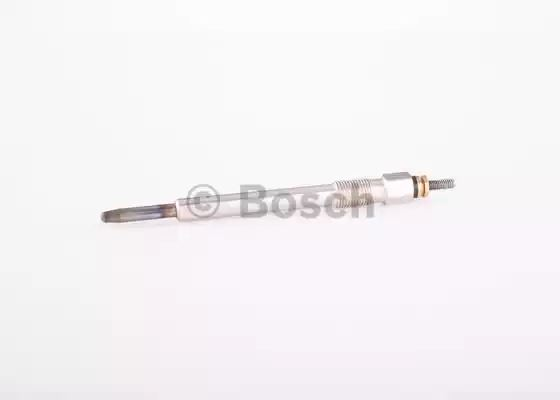 GLP048 Sheathed Element Glow Plug DURATERM After Glow 12 Pack BOSCH 0250202040