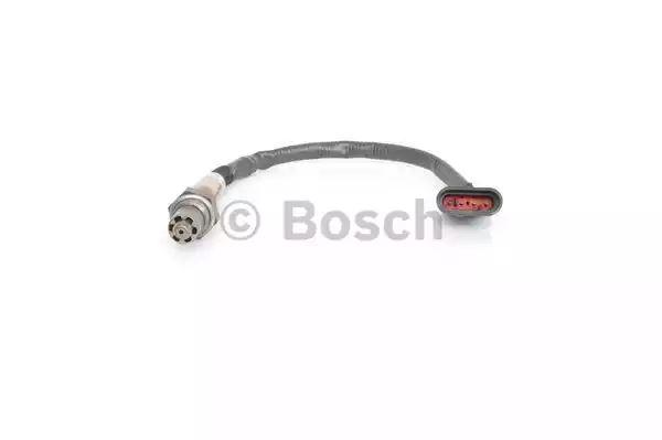 Bosch Lambda Oxygen O2 Sensor 0258006206
