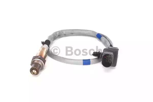 Genuine OE BOSCH F00HL00257 LS50257 Oxygen Exhaust Probe Lambda Sensor 4 Poles