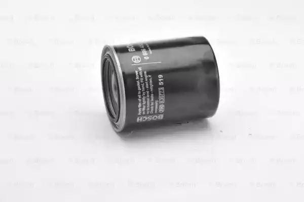 Bosch Oil Filter P2062 0986452062