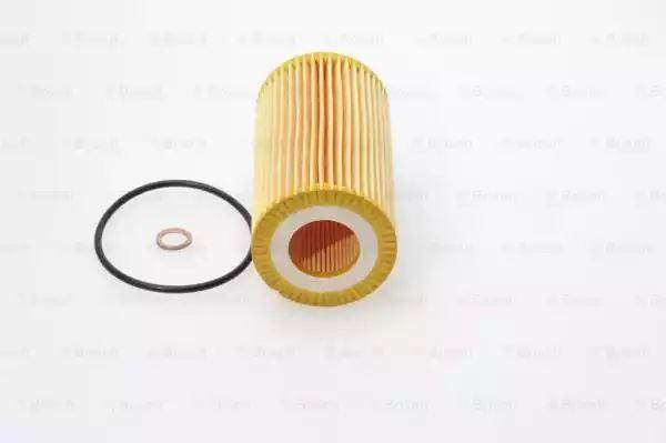 4047023224972 1x Bosch Oil-Filter Element P9119 1457429119